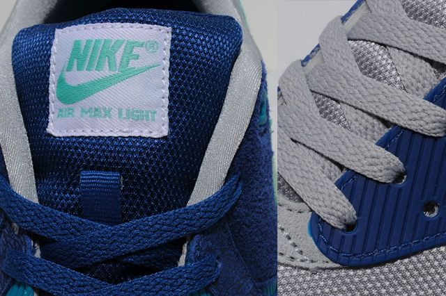 Size Nike Air Max Light Cement Pack 3