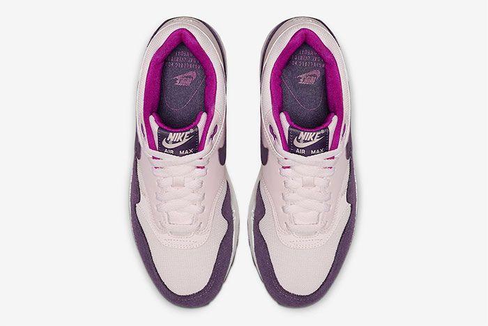 Nike Air Max 1 Grand Purple Top