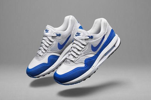 Revultionised Nike Air Max Lunar1 15
