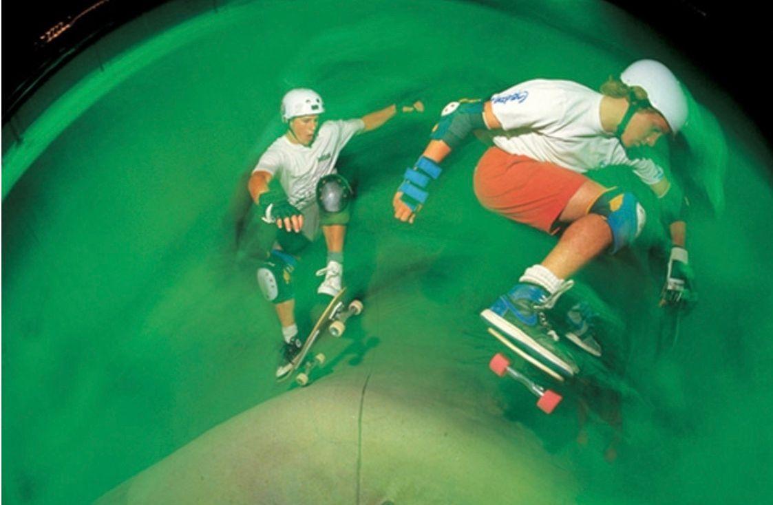 Air Jordan 1 Skateboarders