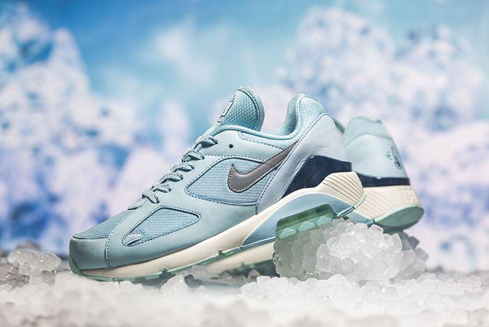 Nike Air Max 180 Ice 1