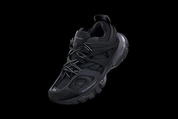 Balenciaga Track Sneaker Release 2