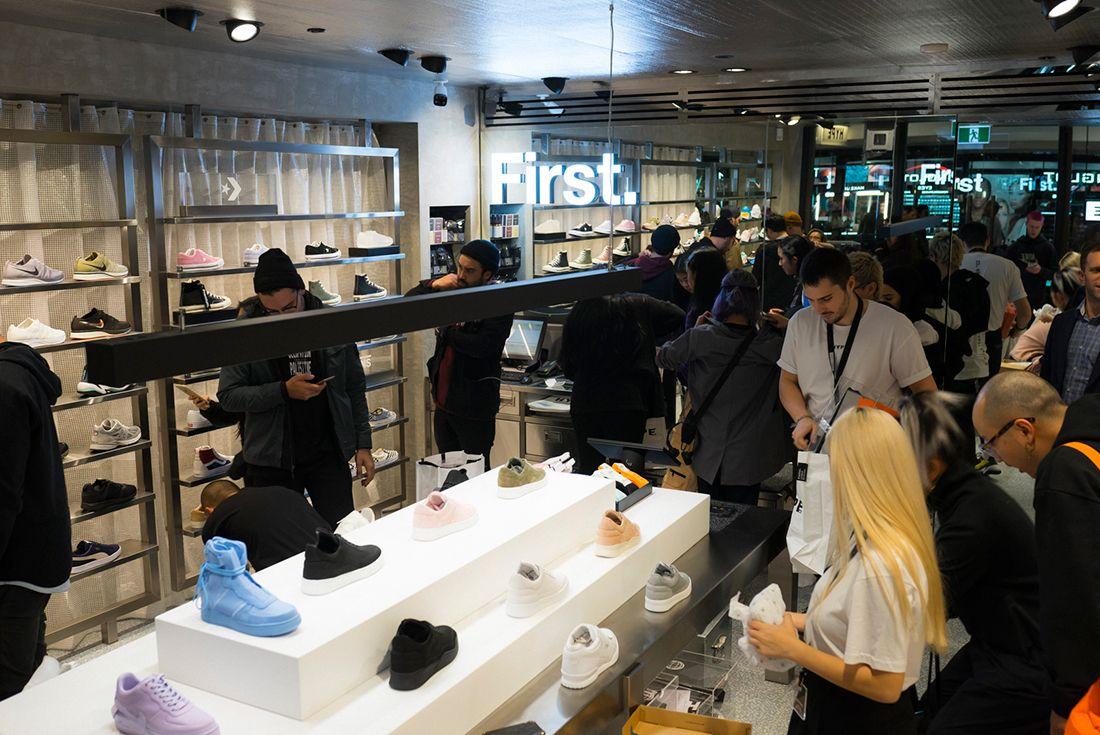 Hype Dc Store Launch Sydney 6