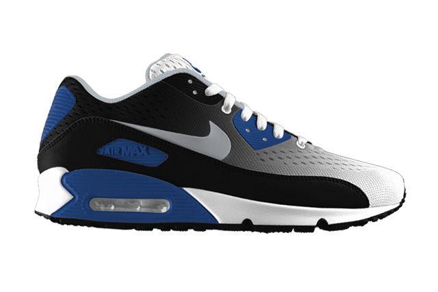Nike I D Air Max 90 Em 2