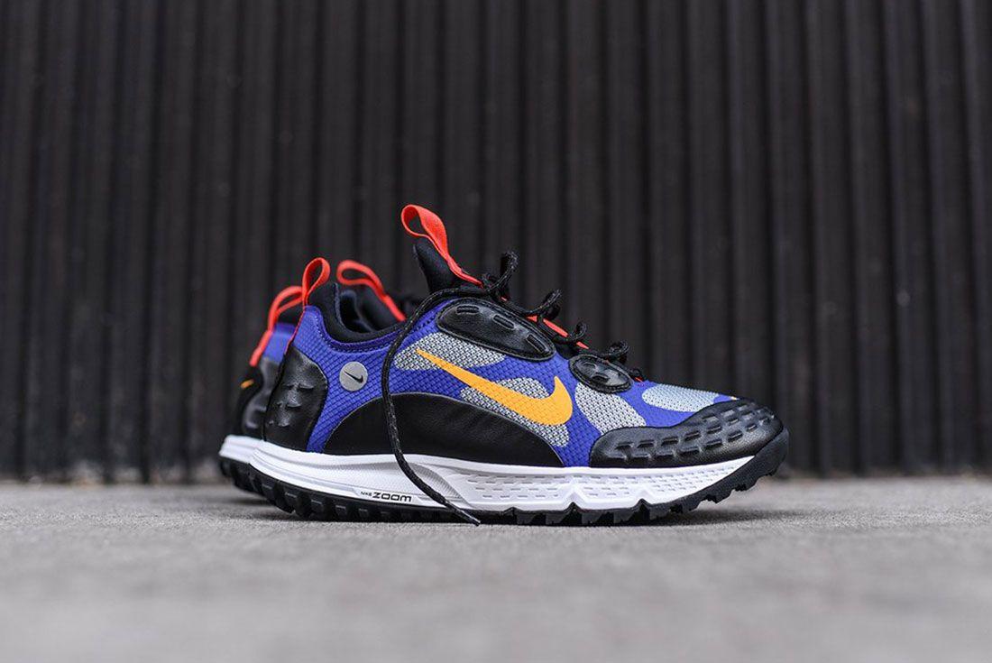 Nike Recap Off Road