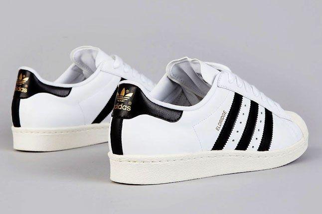 Adidas Run Dmc Superstar 1