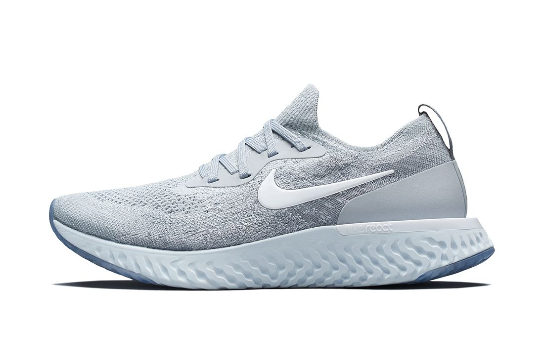 Nike Epic React New Colourways 12