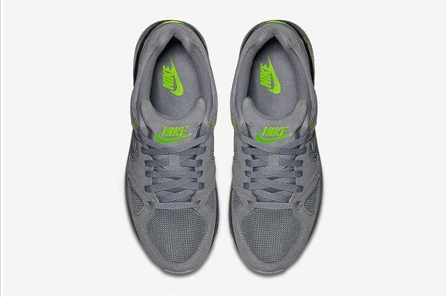 Nike Air Stab Neon 1