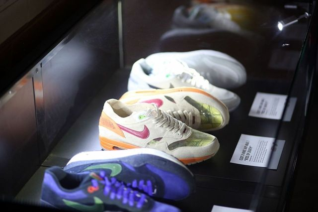 Nike Air Max Zero Launch Recap Launch Melbourne 16