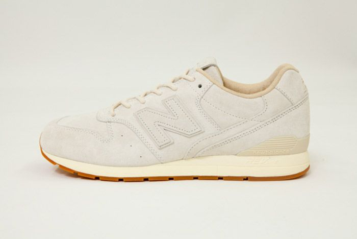 Oshmans New Balance 996 Marshamallow 1