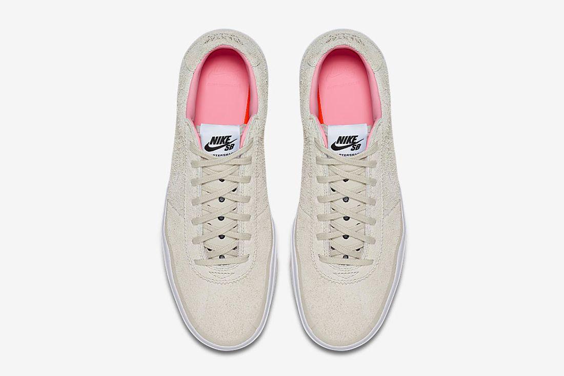 Quartersnacks X Nike Sb Bruin Hyperfeel 5
