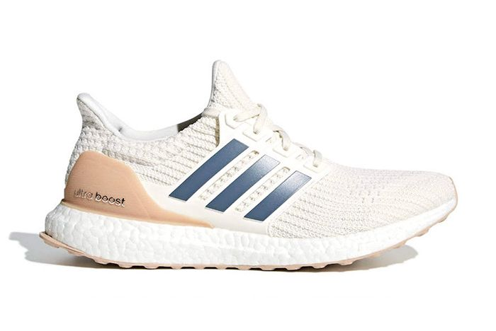 Adidas Ultraboost 4 0 Show Your Stripes White 1
