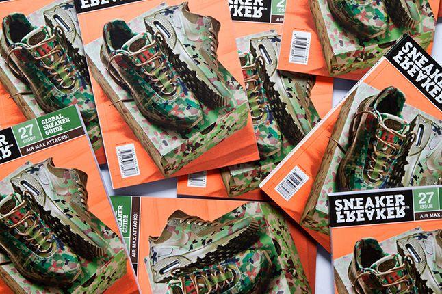 Sneaker Freaker Issue 27 1
