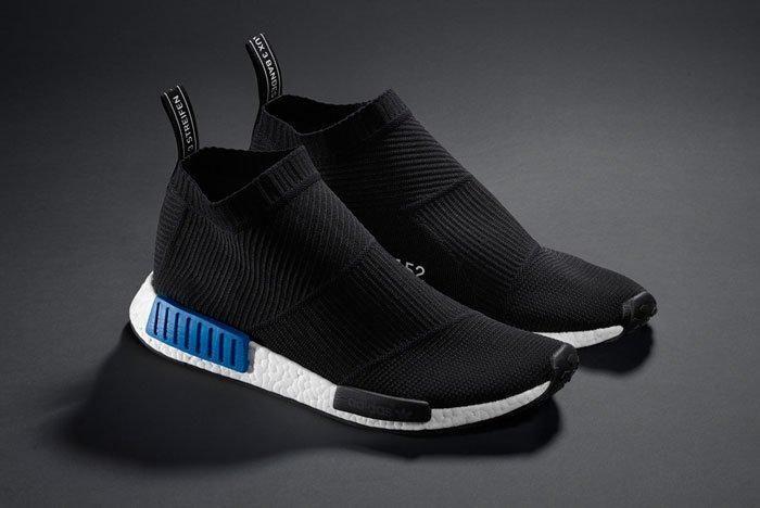 Adidas Nmd City Sock 1