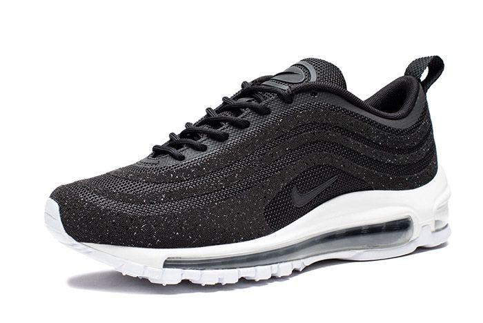 Nike Air Max 97 Lx Black Wmns 5