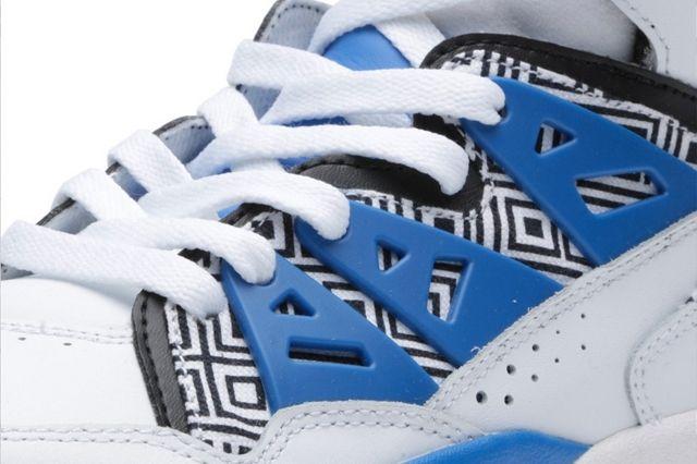 Adidas Mutombo Og Running White Blue 1