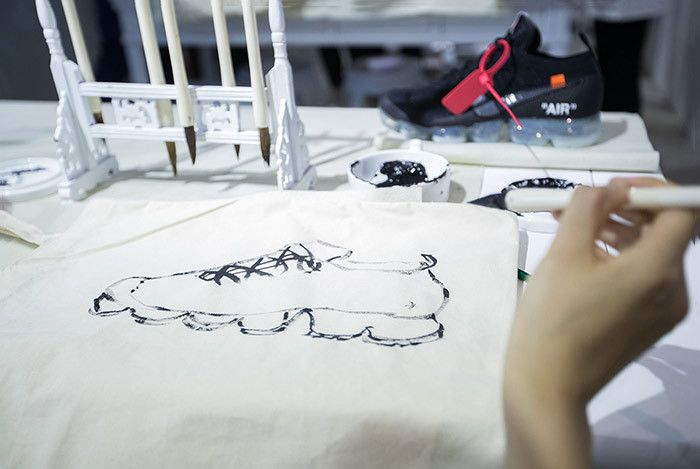 Off White Nike Vapormax Shanghai 10