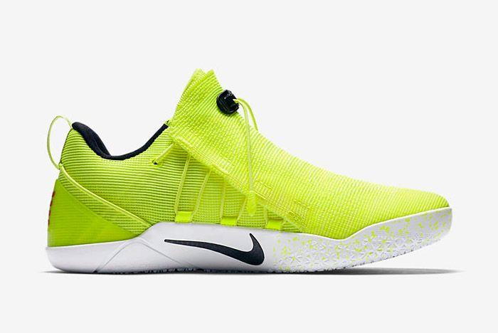 Nike Kobe Ad Nxt Volt 3