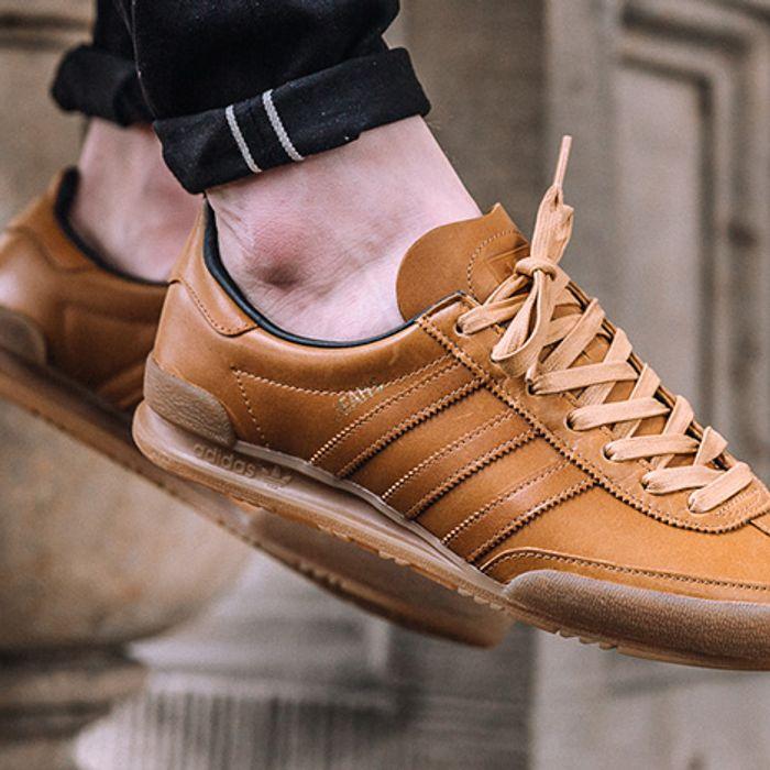 Aparte Obsesión Parche  adidas Jeans Mkii (Mesa) - Sneaker Freaker