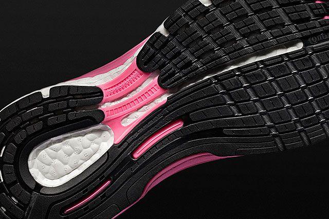 Adidas Introduces Supernova Sequence Boost 13
