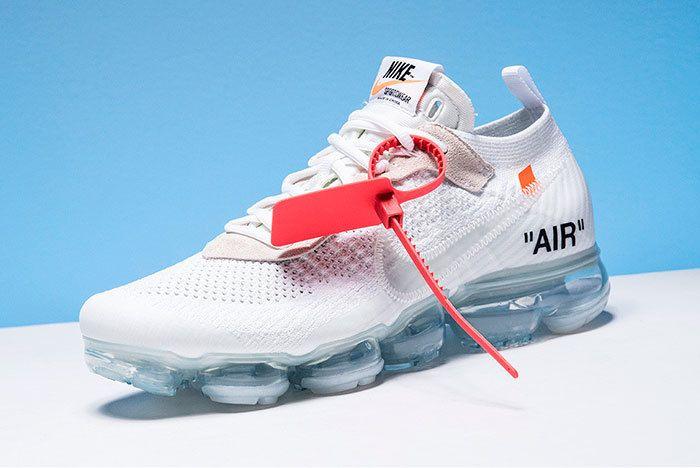 Nike Off White Vapormax Sneaker Freaker 4
