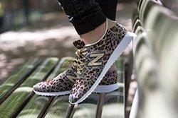 New Balance 420 Leopard Thumb