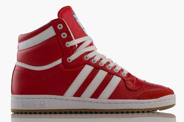 Adidas Originals 2014 Top Ten West All Star
