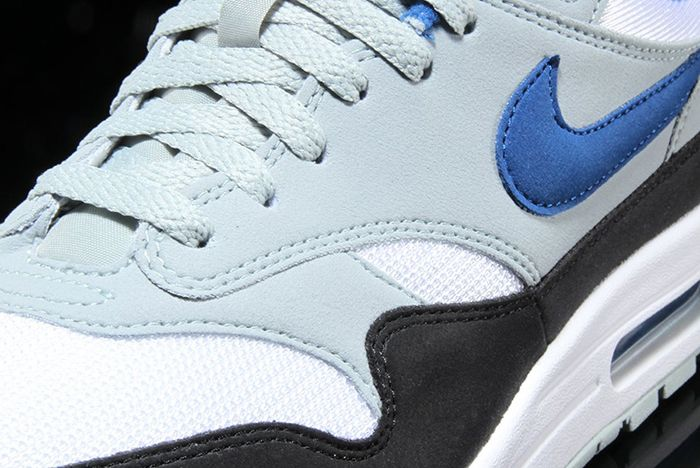 Nike Air Max 1 Gym Blue Sneaker Freaker 3