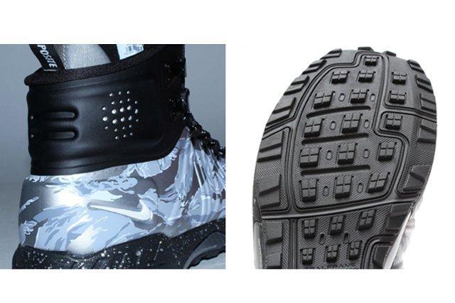 Nike Acg Zoom Mw Posite Qs Metallic Silver 2