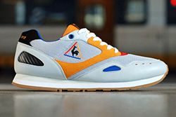 Crooked Tongues Le Coq Sportif Flash French Exchange Thumb