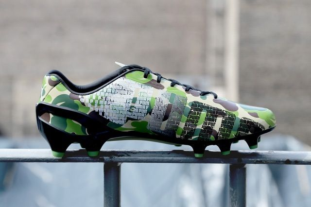 Puma Select Evospeed Boots Full Reveal 5