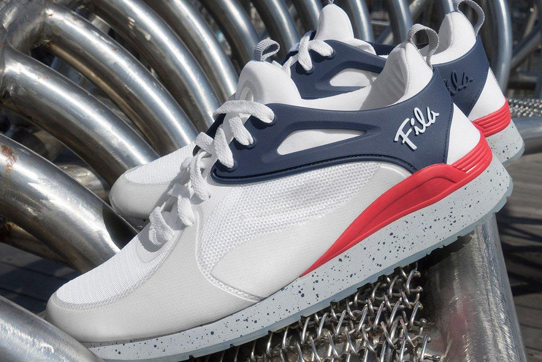 Material Matters High Frequency Welding Fila Overpass Fusion