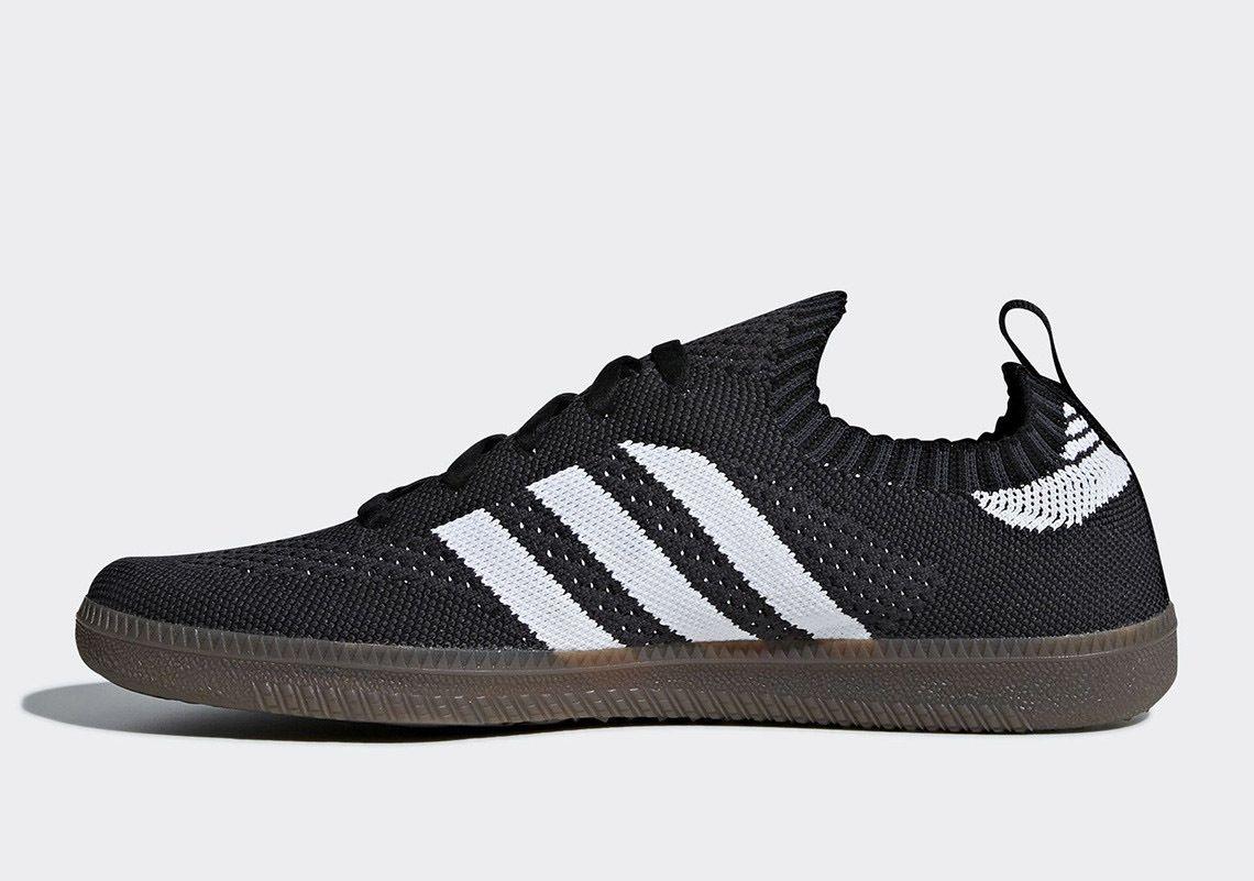 Adidas Samba Primeknit Cq2218 Release Info 2 Sneaker Freaker