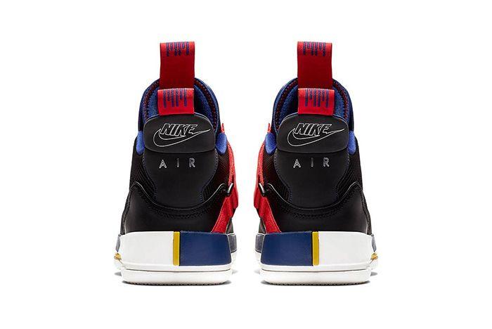 Air Jordan 33 Tech Official 5