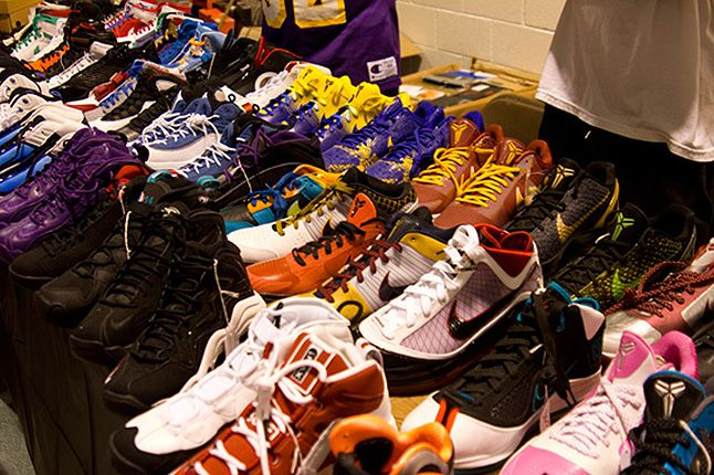 Sneaker Con Chicago 42 1