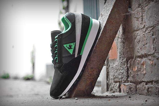 Le Coq Sportif Eclat Summer 14 Collection 5