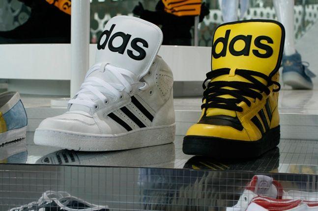 Jeremy Scott Adidas 2012 1
