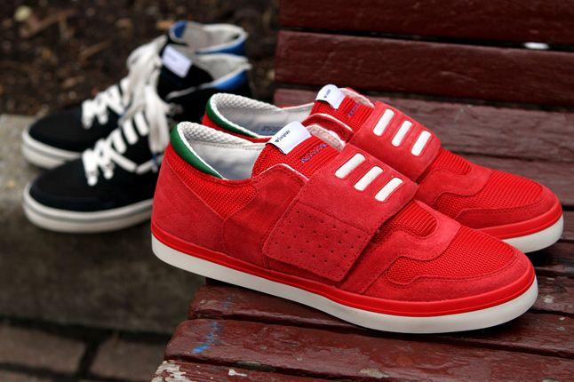 Adidas Hardland 1