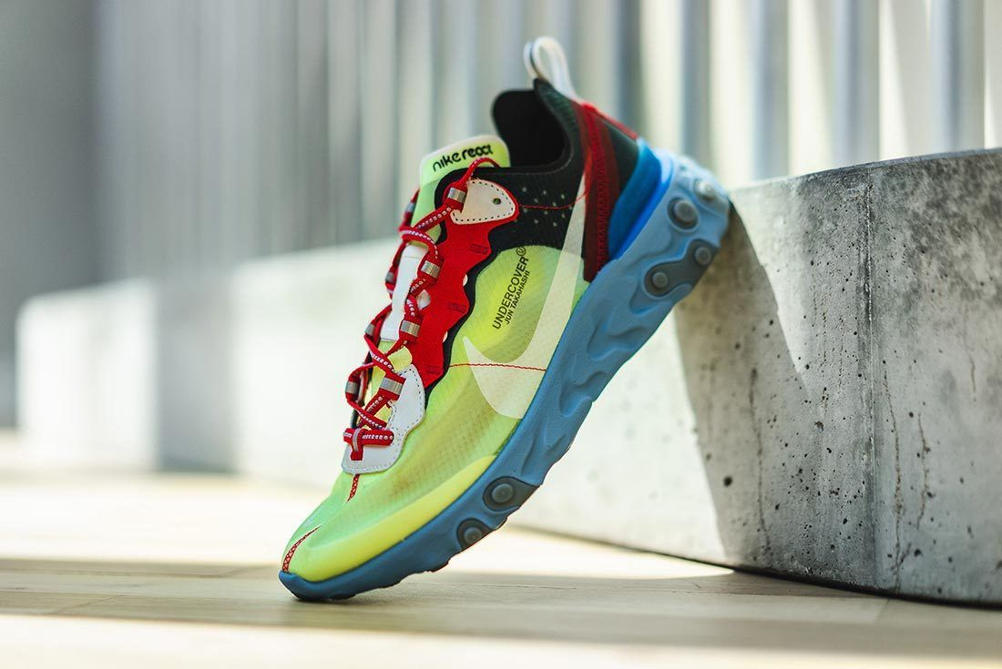 Nike React Designers 11