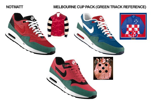 Sneaker Freaker Forum Nike Colab Comp 30