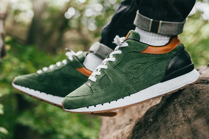 Kangaroos Coil R1 Mighty Forest 12