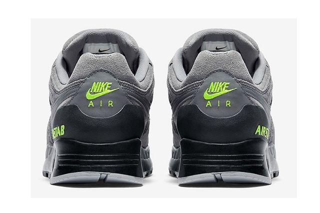 Nike Air Stab Neon 5