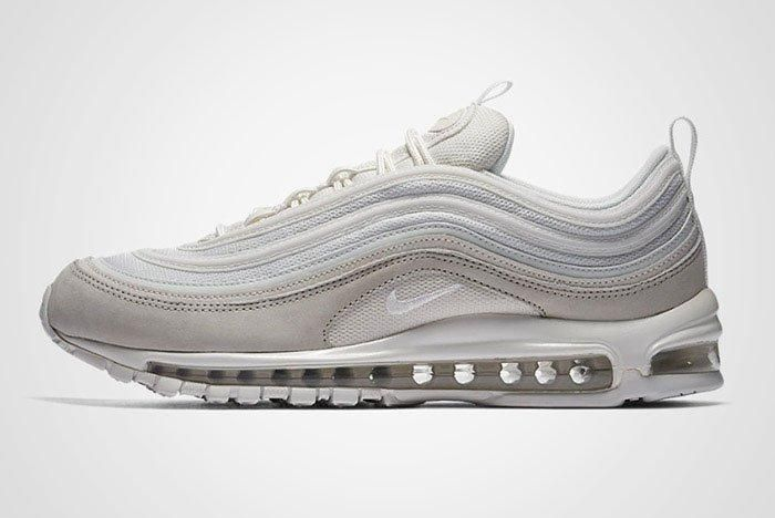 Nike Air Max 97 Premium Light Bone Thumb