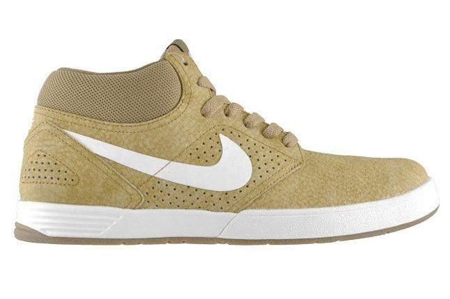 Nike Sb P Rod V Sandalwood 01 1