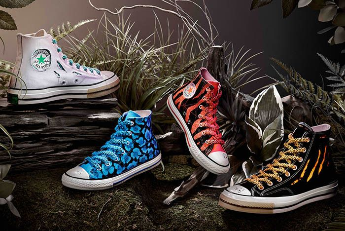 Dr Woo Converse Reveal 1
