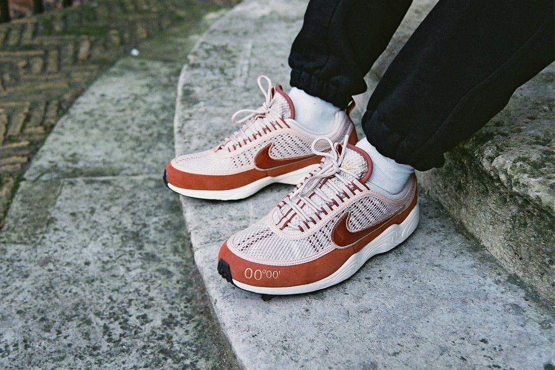"Nike Air Zoom Spiridon And Air Max 98 "" Gmt Pack Sneaker Freaker 5"