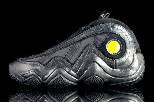 Adidas Crazy 97 Black Black 3
