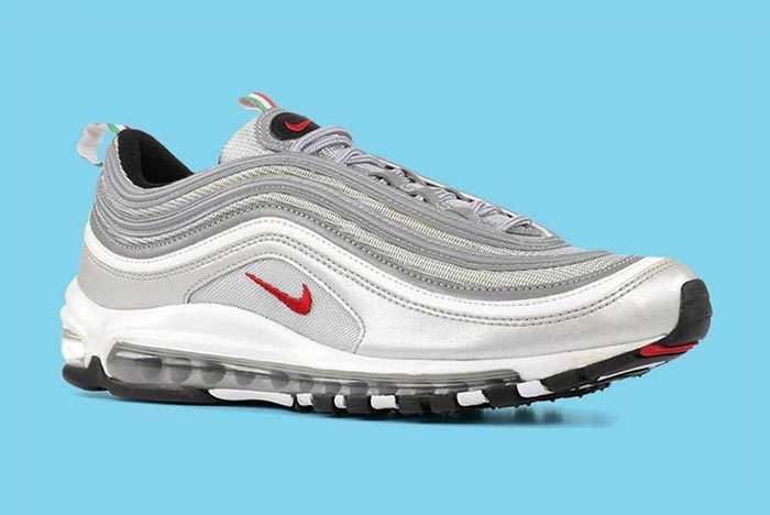 Nike Silver Bullet Am97 Italy 2016 2