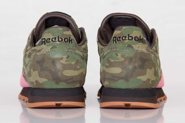 Shoe Gallery Reebok Classic Leather 3