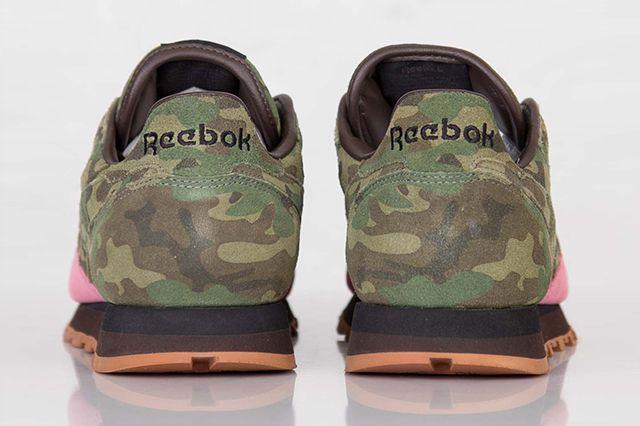 Shoe Gallery Reebok Classic Leather 3